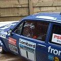 #samochod #hobby #model #skala #zabawka #sztuka #miniaturka #rajd #wyscig #klasyczny #cywony