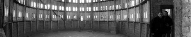 Panorama - Stara Gazownia na Woli, Warszawa #stara #gazownia #wola #opuszczone #aino #panorama #warszawa