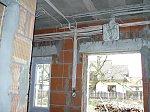 Częściowa wymiana starej instalacji elektrycznej