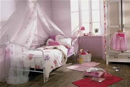 Pomys y na aran acj pokoi dla c rek wn trza forum for Chambre petite fille alinea