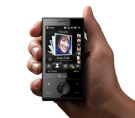 HTC przewiduje 3 miliony sztuk Diamonda sprzedanych w 2008 roku