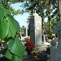 Powstańcy wielkopolscy cmentarz parafia Dębnica #powstańcy