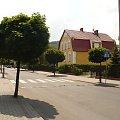 Głuchołazy Zdrój - Al.Jana Pawła II #Głuchołazy #Ziegenhals #Opolskie #ulica #GóryOpawskie