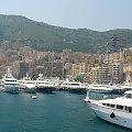 Oaza milionerów #MonacoIMonteCarlo
