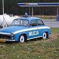 Taka jest właśnie polska policja :P #Policja #Syrena #Milicja