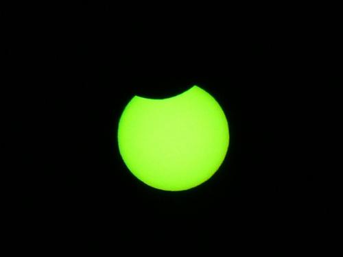 01.08.2008 #ZaćmienieSłońca #słońca