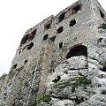 Ogrodzieniec- ruiny zamku #Ogrodzieniec #RuinyZamku #zwiedzanie