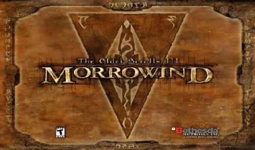 Forum o Morrowindzie