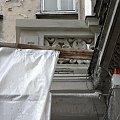 Przemyśl - remont kamienic przy ul. Franciszkańskiej #Przemyśl #remont #kamienica #elewacja #zabytek