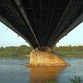 Śląsko-Dąbrowski #Warszawa #mosty #Wisła