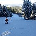 Weremień #Bieszczady #Lesko #Weremień #Puławy #narty #śnieg