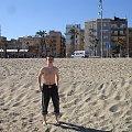 jaa! #Barcelona #ferie #Hiszpania #lato #góry #plaża #słońce #palmy #papugi