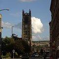 #Huddersfield