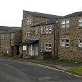 noi znowu typowa ulica mieszkalna... #Huddersfield