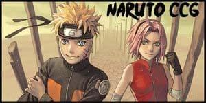 Forum Naruto CCG Strona Główna
