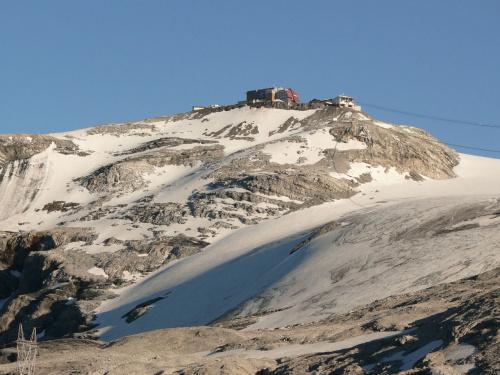 Przełęcz Stelvio #PassoDelloStelvio