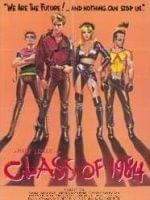 Class Of 1984 *1982* [DVDRip XviD] [ENG] preview 0