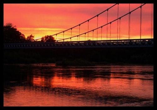 Zachód słońca..po prostu....