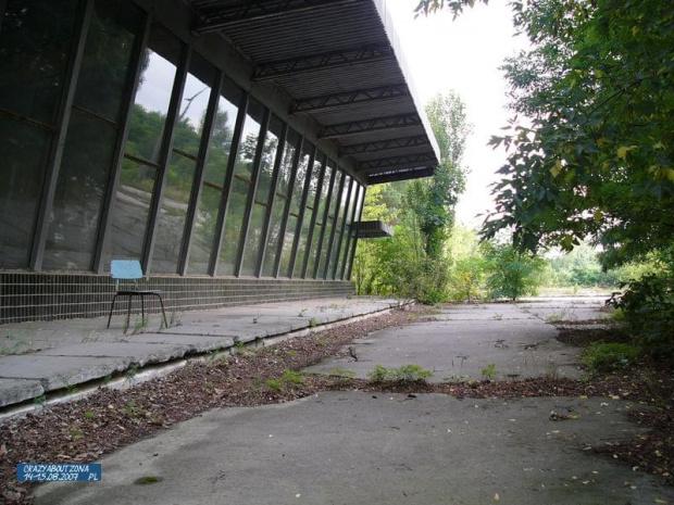 PKS w całej okazałości #zona #chernobyl #czarnobyl #pripyat #prypec #pks #opuszczone #promieniowanie #katastrofa