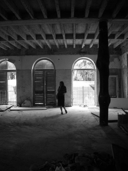#oddalenie #RuinyHotelu